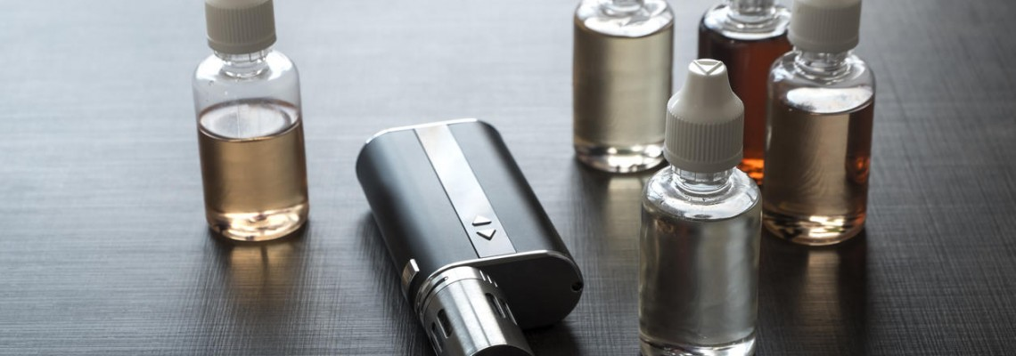How Can Possible Vaping Side Effects Be Addressed